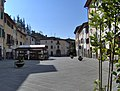 Via Bettino Ricasoli Gaiole in Chianti 2.JPG