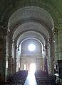 Vianne - Église Saint-Christophe - Intérieur -2.JPG