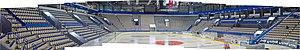 Vida Arena - Image: Vida Arena pano 2011 09 08