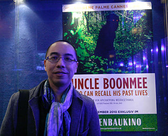 Uncle Boonmee Who Can Recall His Past Lives - Apichatpong Weerasethakul (Viennale 2010)