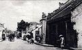 Viet Nam - Tonkin Hanoi La Rue des Changeurs.jpg