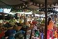 Vietnam, Chau Doc, Street market.jpg