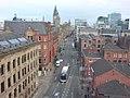 View along Princess Street, Manchester - geograph.org.uk - 1450706.jpg