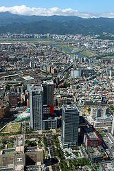 View from Taipei101 amk.jpg