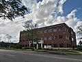 View of Spauldings Strayer University building.jpg