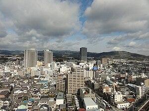 Osaka Prefecture - Takatsuki