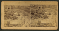 View of tornado damage, from Robert N. Dennis collection of stereoscopic views.png