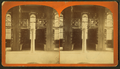 View on entering the library, Colby University, from Robert N. Dennis collection of stereoscopic views.png