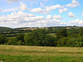 View to Uppark from Telegraph Hill - geograph.org.uk - 228095.jpg