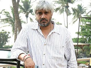 Vikram Bhatt Indian film director