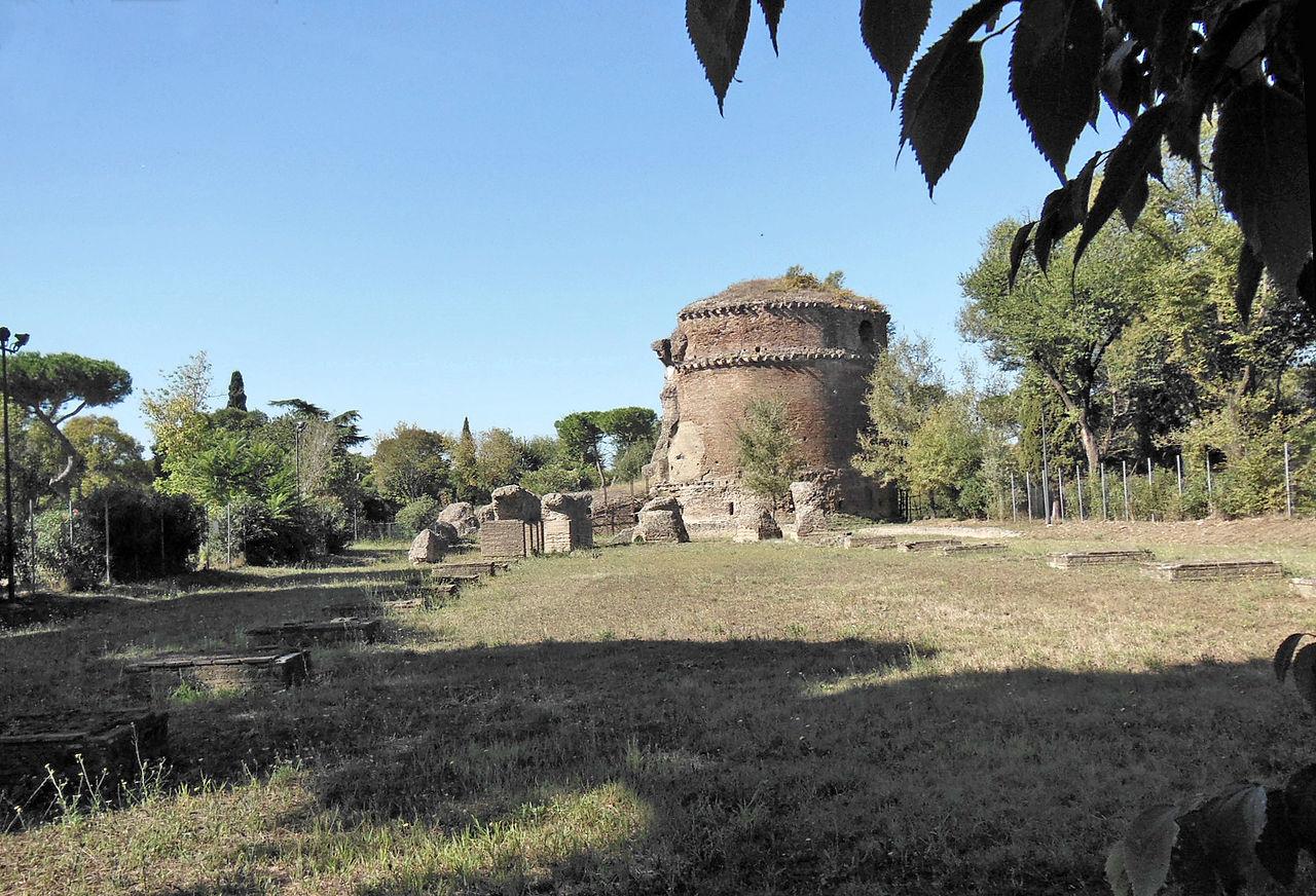 Villa dei Gordiani