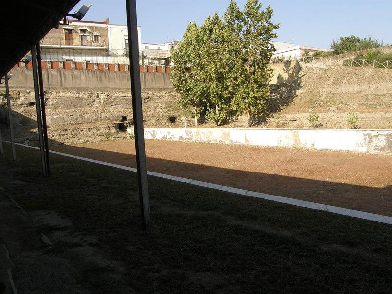 Villa Poppaea - Howling Pixel