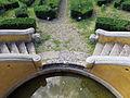 Villa schifanoia, giardino, seconda terrazza inferiore 05.JPG