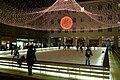 Villach Hauptplatz Eislaufplatz vor dem Rathaus 02122009 66.jpg