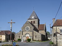 VillyEnTrodes église.JPG