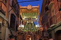 Virgen de Araceli en la calle Antonio Eulate.JPG