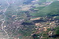 Vista aèria d'Alguaire.JPG
