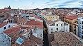 Vista de Teruel desde la torre de la iglesia del Salvador, España, 2014-01-10, DD 76.JPG