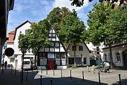 Vitihof in Osnabrück