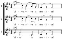 Round (music) - Wikipedia