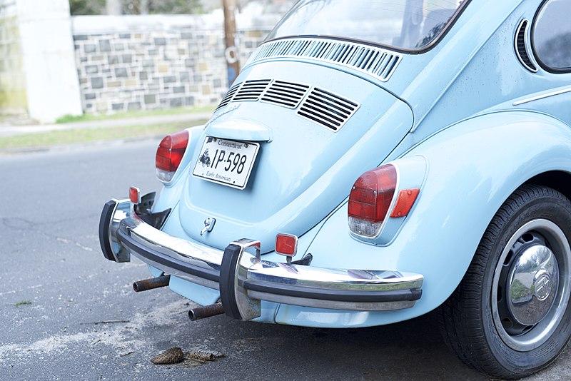 File:Volkswagen Beetle I.jpg