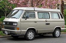 Volkswagen Westfalia Camper - Wikipedia