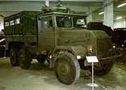 Volvo TL31 Truck