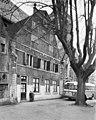 Voorgevel, kosterij aan de zuid-zijde van de kerk - Monnickendam - 20160067 - RCE.jpg