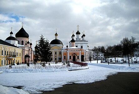 Voznesenskaya Davidova Pustyn 04.jpg