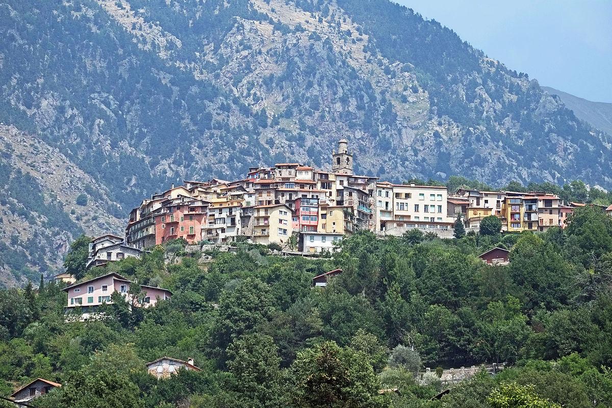 Belvédère Village