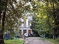 Vyazemskiy-Dolgorukiy estate (Znamenskiy lane) 01 by shakko.JPG