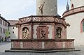 Würzburg, Festung Marienberg, Brunnentempel-003.jpg
