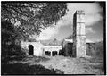 WEST ELEVATION OF BOILING HOUSE, ETC. - Estate Reef Bay, Sugar Factory, Reef Bay, St. John, VI HAER VI,2-REBA,1C-14.tif
