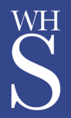W H Smith company logo