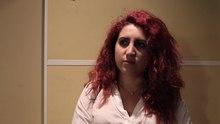Fichier: WIKITONGUES- Irina parlant Artsakh arménien.webm
