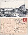 WIMEREUX, l'Église — le pont et le viaduc.jpg