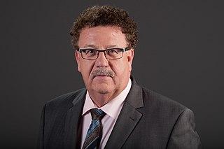 Hans-Joachim Fuchtel German politician