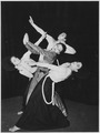 """WPA Federal Theater Project in New York-Dance Theater-""""Eternal Prodigal"""" - NARA - 195730.tif"""