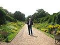 Walmer Castle Gardens, Kent - geograph.org.uk - 1711751.jpg