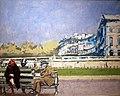 Walter richard sickert, il fronte a hove (turpe senex miles turpe senilis amor), 1930 cropped.jpg