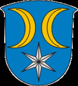 Allendorf (Eder) - Image: Wappen Allendorf (Eder)