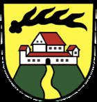 Das Wappen von Altensteig