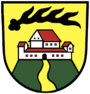 Escudo de Altensteig