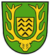 Coat of arms of Basdorf