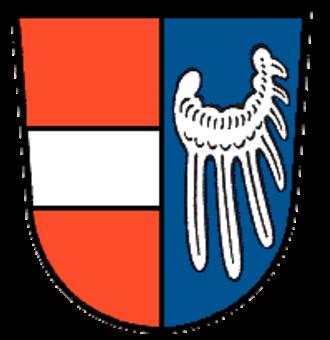 Endingen am Kaiserstuhl - Image: Wappen Endingen