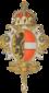 Wappen Herzogtum Salzburg
