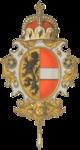 Salzburger Wappen
