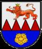 Hirschlanden coat of arms