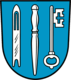 Coat of arms of Ketzin