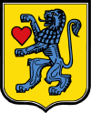 Blason de Arrondissement de Celle